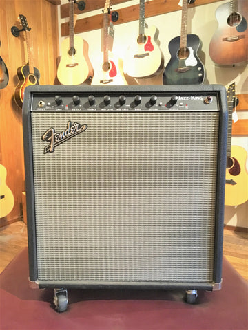 Fender Jazz King Amp (used)