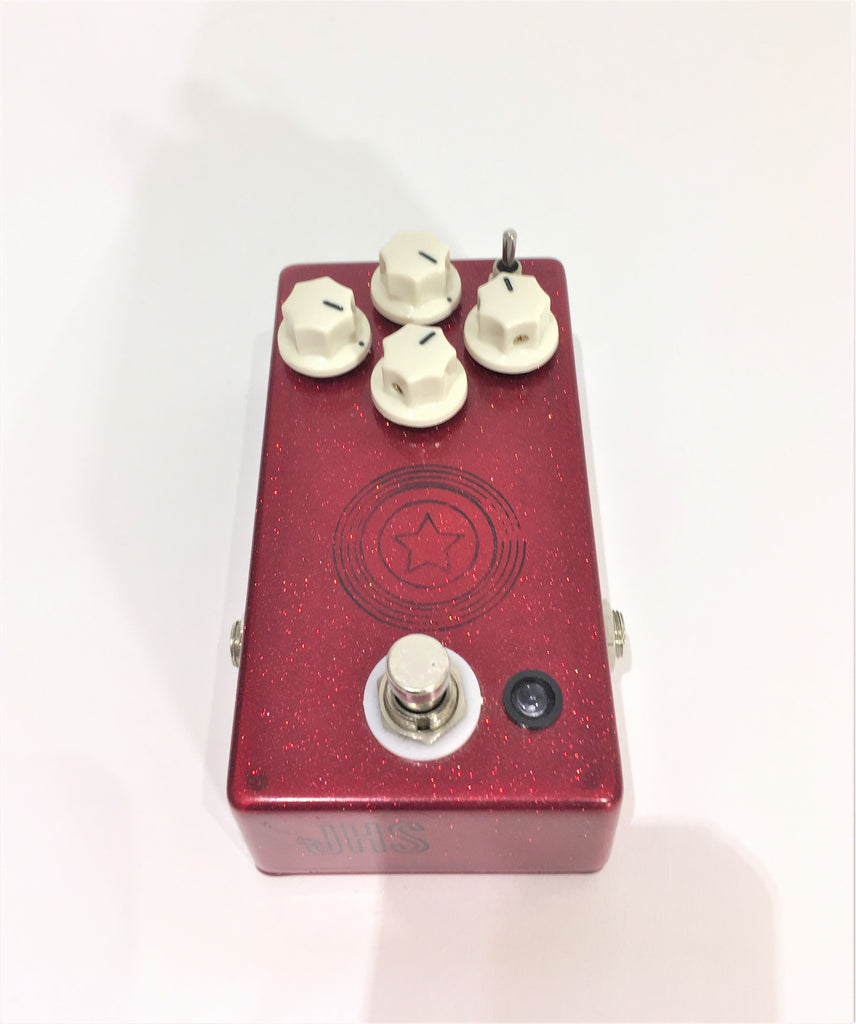 JHS All American Distortion (used)