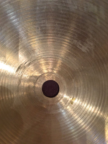 "Zildjian 21"" Ride (1970's)"