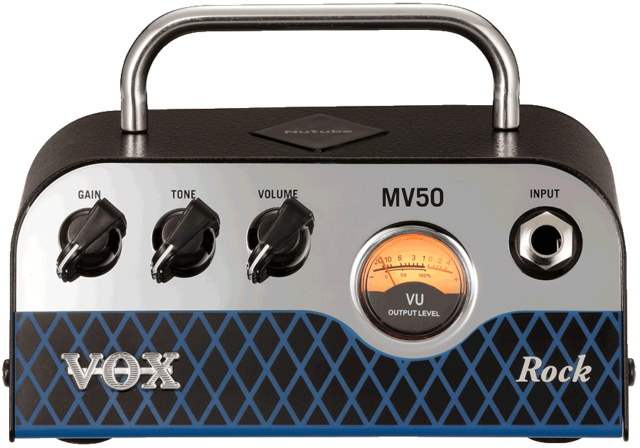Vox MV50CR Mini Valve Rock Amp