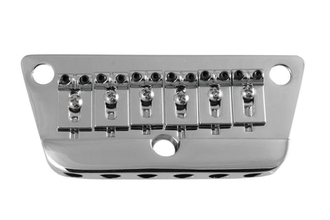 Allparts SB-5800 Intonatable Bridge for Danelectro U3