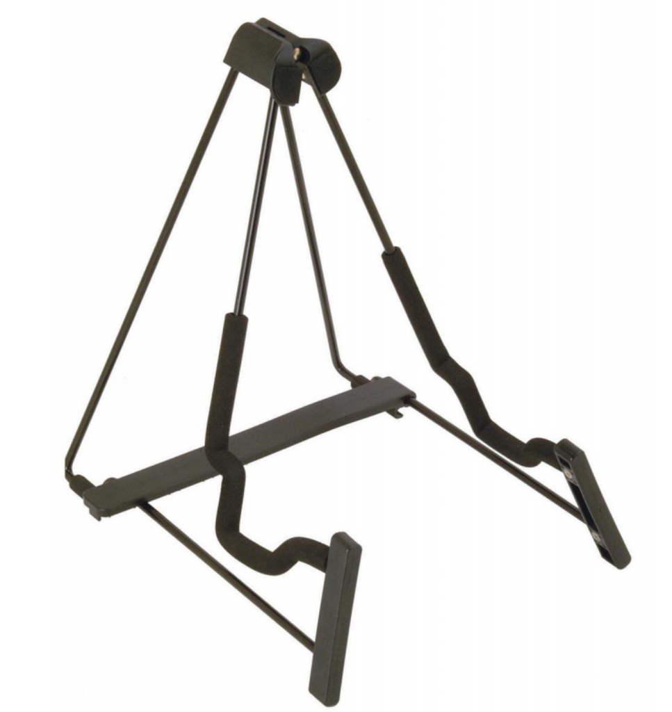 On-Stage GS7655 Folding Guitar Stand