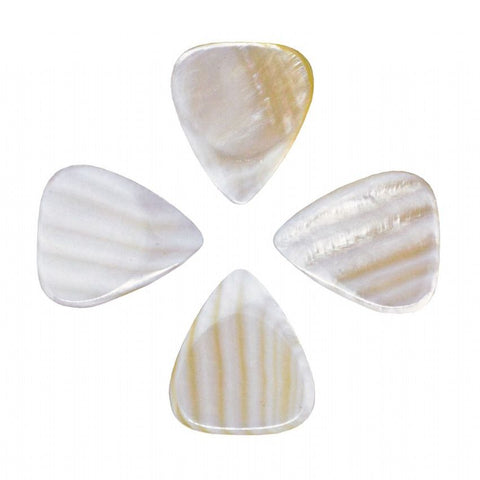 Timber Tones Freshwater Mother of Pearl Four Pack