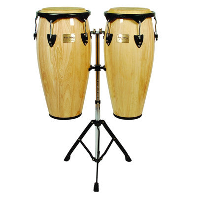 "Tycoon ""Supremo"" series congas"