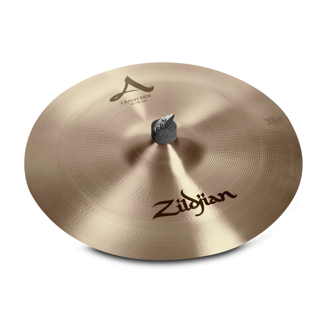 "Zildjian A Series 18"" Crash Ride"