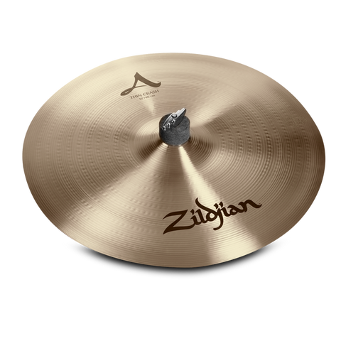 "Zildjian 17"" A Series Thin Crash"