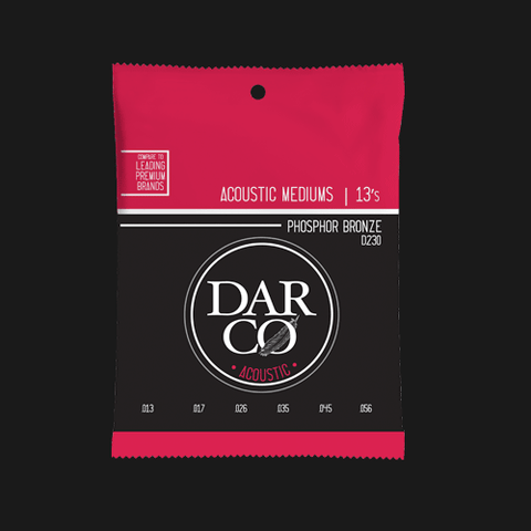 Darco 80/20 Acoustic Strings