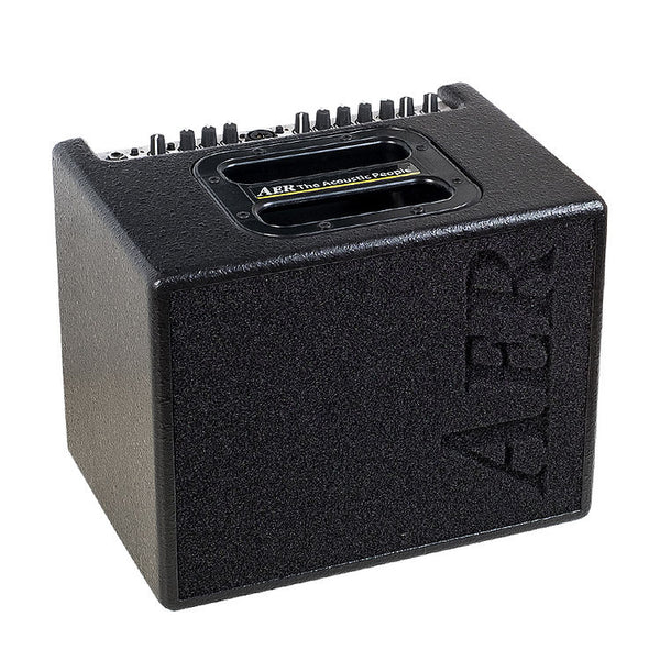 AER Compact 60/4 acoustic amplifier