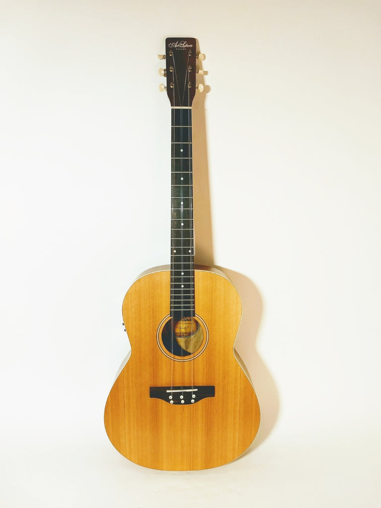 Art & Lutherie Tres Cubano natural