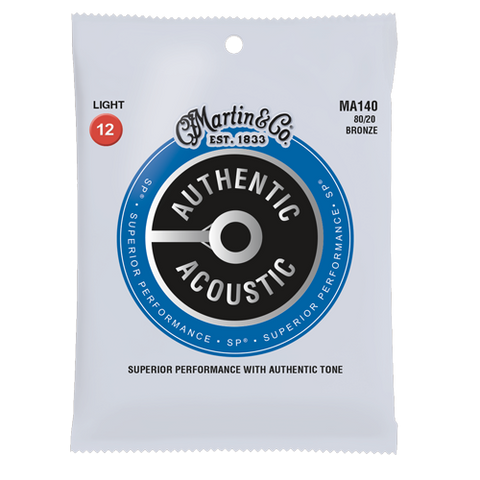 Martin Phosphor Bronze Strings