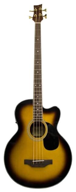 Beaver Creek acoustic bass