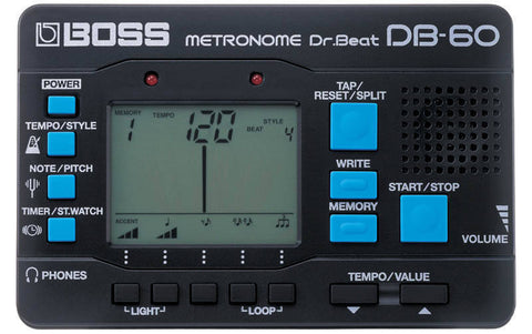 Boss DB-60 Dr Beat