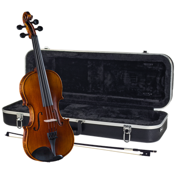 Cremona SV-588 4/4 violin outfit