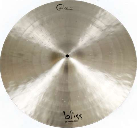 "Dream 20"" Bliss Ride"