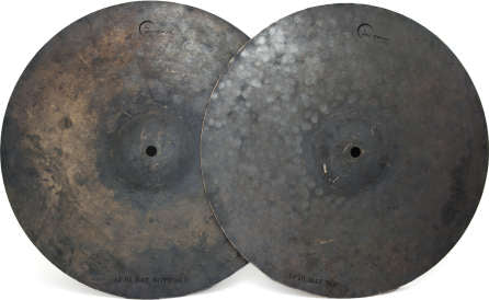 "Dream 14"" Dark Matter Hi-Hats"