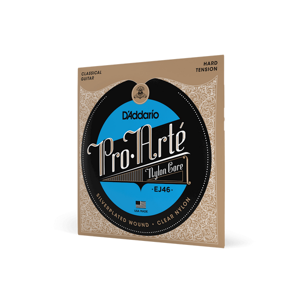 D'addario Pro Arte Nylon Classical Strings