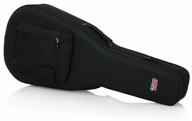 Gator hard foam guitar case
