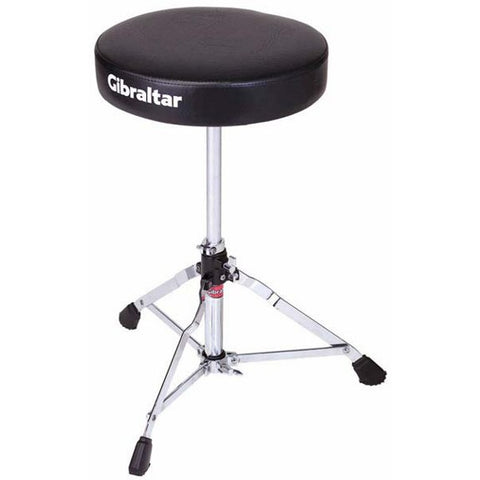 Gibraltar round seat drum throne