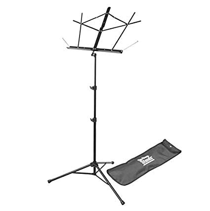 On-Stage SM7222B sheet music stand