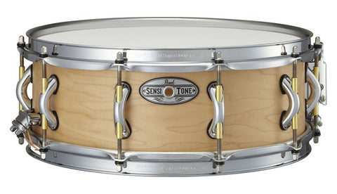 Pearl Sensitone Premium Maple 14X5 Snare