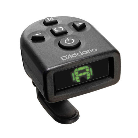 Planet Waves micro clip tuner