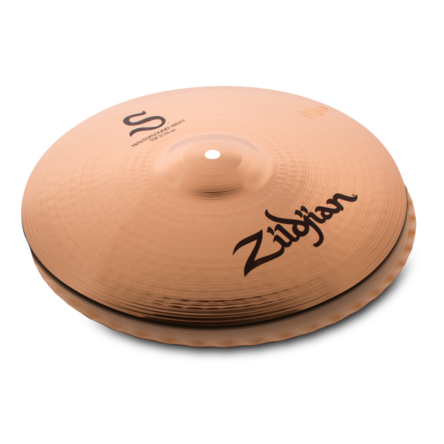 Zildjian S Mastersound Hi-Hat 14''