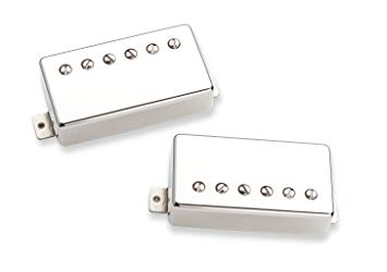 Seymour Duncan Pearly Gates set