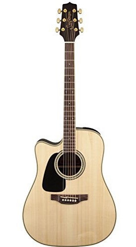 Takamine GD51LHCE-NAT left handed