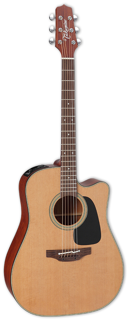 Takamine P1DC acoustic-electric