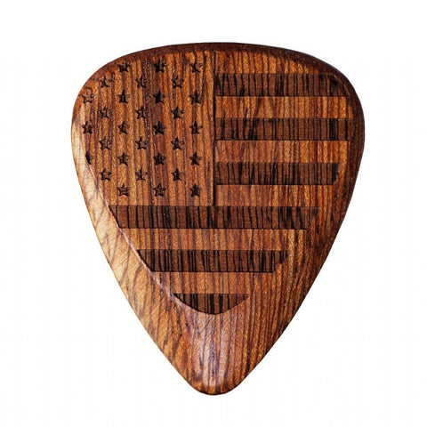Timber Tones  Stars & Stripes Cobra Saffron Single