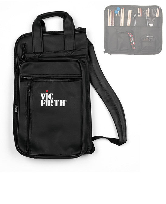 Vic Firth Deluxe Stick Bag