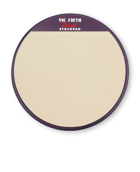Vic Firth Stockpad