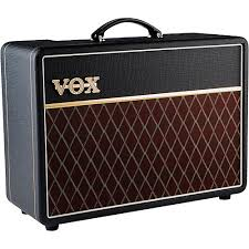 Vox AC10 amplifier