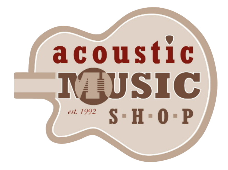 Acoustic Music Shop