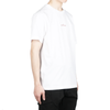 "'GRAPHIC ONE' SHORT SLEEVE COTTON JERSEY TEE ""WHITE"""