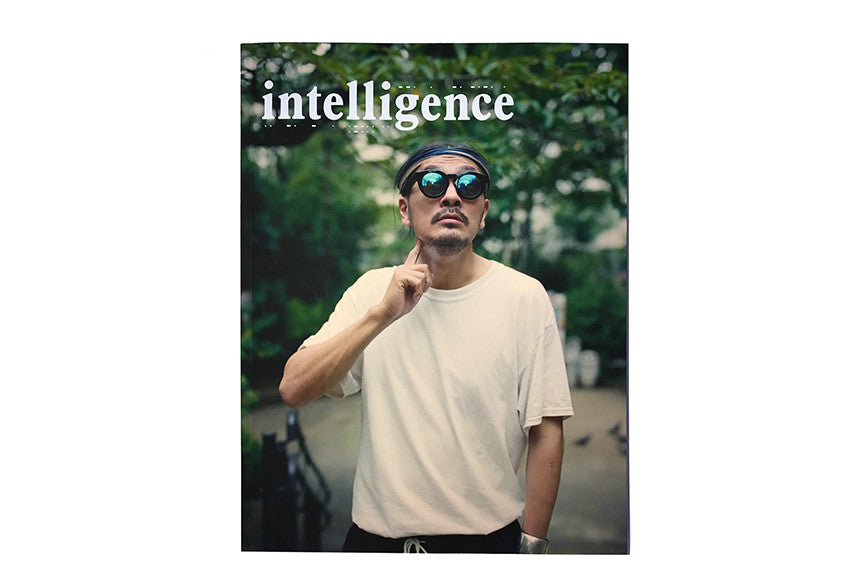 INTELLIGENCE MAGAZINE ISSUE 3