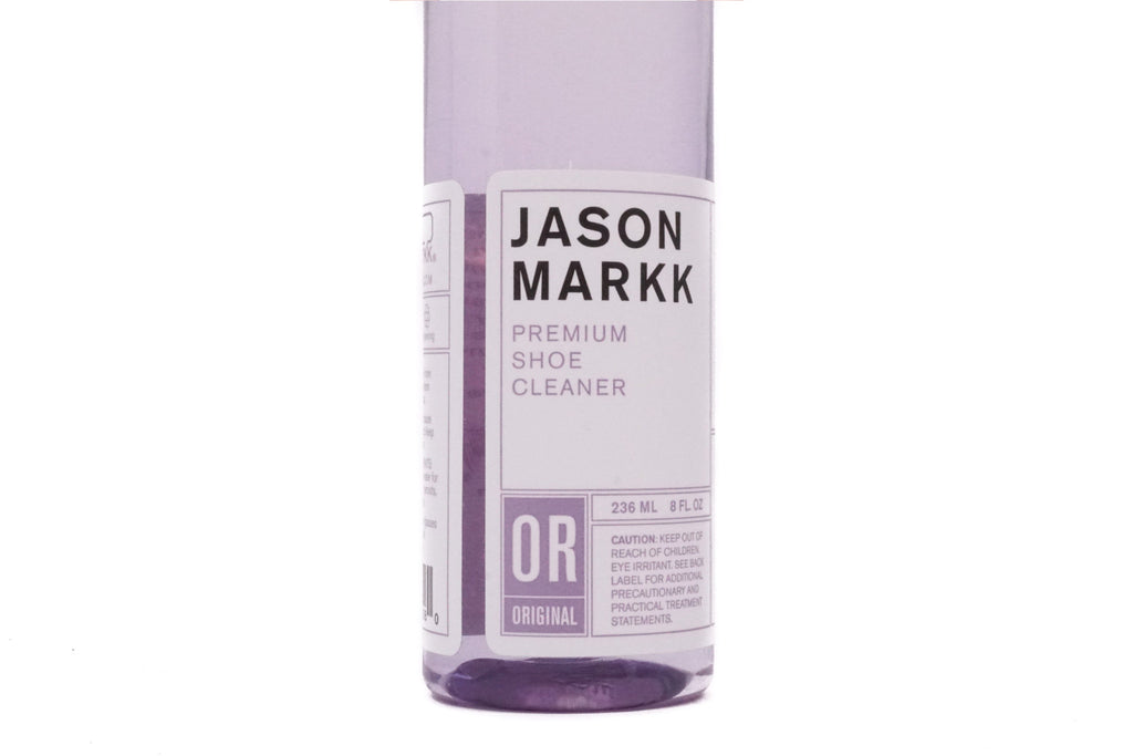 JASON MARKK 8 OZ PREMIUM SNEAKER CLEANER
