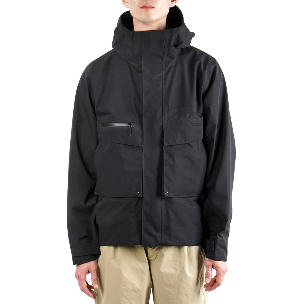 GORE-TEX MOUNTAIN JACKET