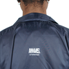 "ANNMS COACH JACKET ""NAVY"""
