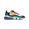 "AIR MAX 270 REACT ""BAUHAUS ART"""