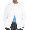 "ANNMS COACH JACKET ""WHITE"""