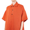 "POLO SHIRT ""ORANGE"""
