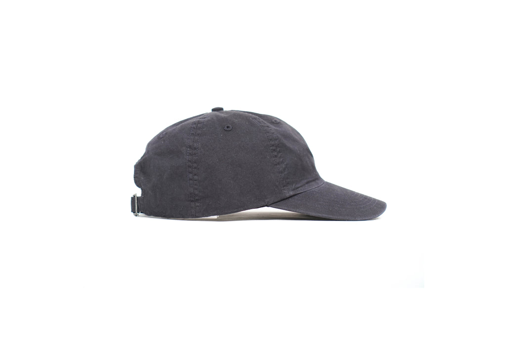 "LIGHT TWILL SPORTS CAP ""NAVY"""