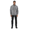 "40702 NASLAN RIP-STOP FIELD JACKET ""CHARCOAL"""