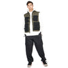 "NIKE ACG VEST ""GREEN/BLACK"""