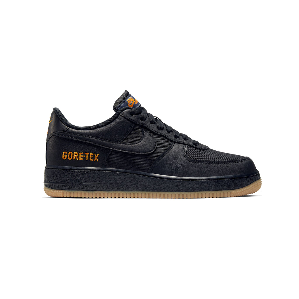 "AIR FORCE 1 GORE-TEX ""BLACK/BRIGHT CERAMIC"""