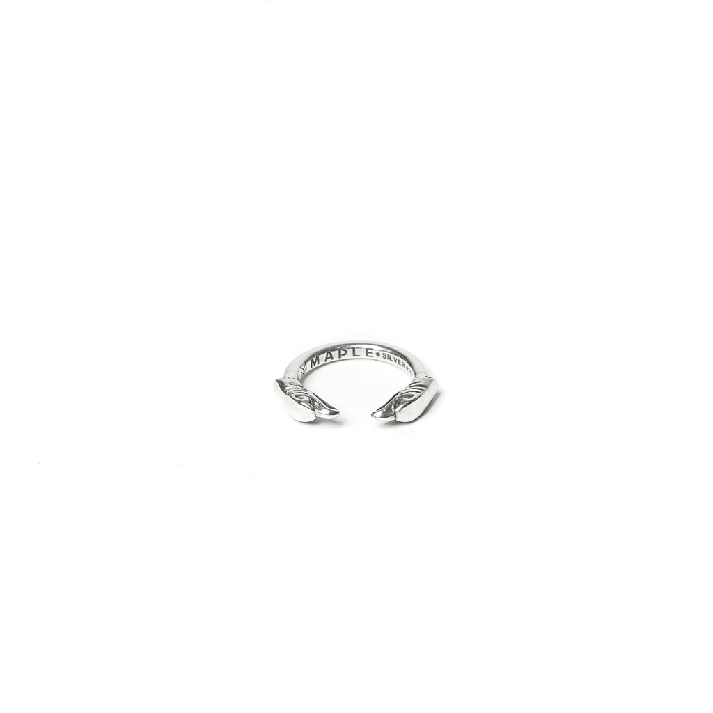 "EAGLE HEAD RING ""SILVER 925"""
