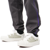 "SIDELINE SEAM POCKET EASY PANT ""CHARCOAL"""