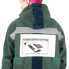 CARRIER PULLOVER JACKET