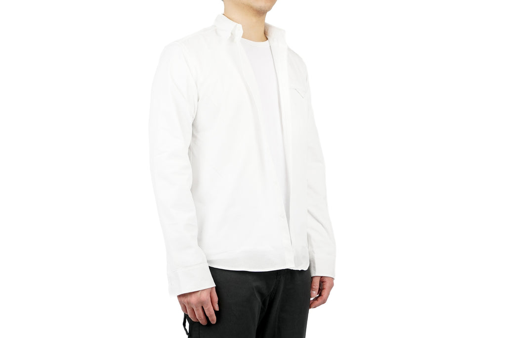 DRY & STRETCH COMFORT TRIP LONG SHIRT